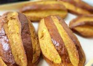 南瓜パン2