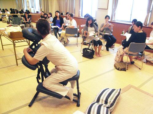 母親教室(3) 出産について