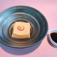 レシピ紹介~ ジーマーミ豆腐(ピーナッツ豆腐)
