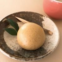 レシピ紹介~きび糖饅頭