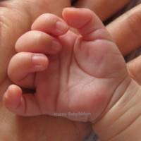 #020 愛おしい赤ちゃんの手足のおはなし