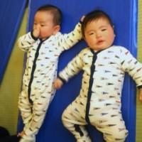 #040 お兄ちゃん、お姉ちゃんがいる赤ちゃんのマッサージ
