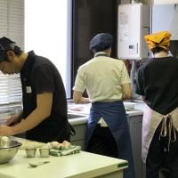 #054 Toono's Kitchen~パパごはん~第2弾