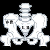 #057 産後の骨盤 2