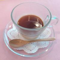 レシピ紹介~甘さと香りがマッチ!黒糖とラムのミルクプリン~