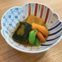 レシピ紹介~煮物のコツはこれだ!かぼちゃ編~