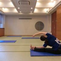 2・3月の「マタニティストレッチ&骨盤体操」のご案内